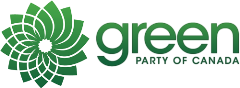 Click to visit the official web site of the Green Party of Canada