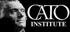 Click to visit Cato Institute at their official web site